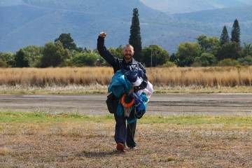 Skydive Success