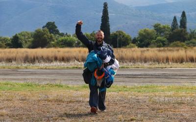 Skydive Success
